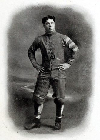 Fritz Furtick - Image: Fritz Furtick (Clemson College Annual 1907)