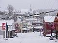 Front Street under snow - panoramio.jpg