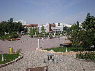 Fukang County-level city in Xinjiang, Peoples Republic of China