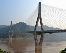 Fuling Yangtze River Bridge1.JPG