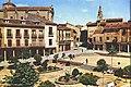 Fundación Joaquín Díaz - Plaza Mayor - Medina de Rioseco (Valladolid).jpg