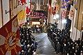 Funeral ceremonies of the former Prime Minister of the Republic of Poland Jan Olszewski.jpg