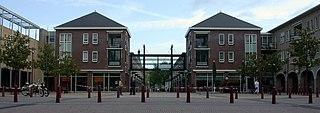 Voerendaal Municipality in Limburg, Netherlands