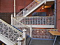 Furness Lib stairway 1 UPenn.JPG