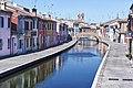 FxbZQ Centro storico di Comacchio - Ponte San Pietro.jpg