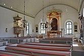 Fil:Gårdby kyrka Interiör 02.jpg