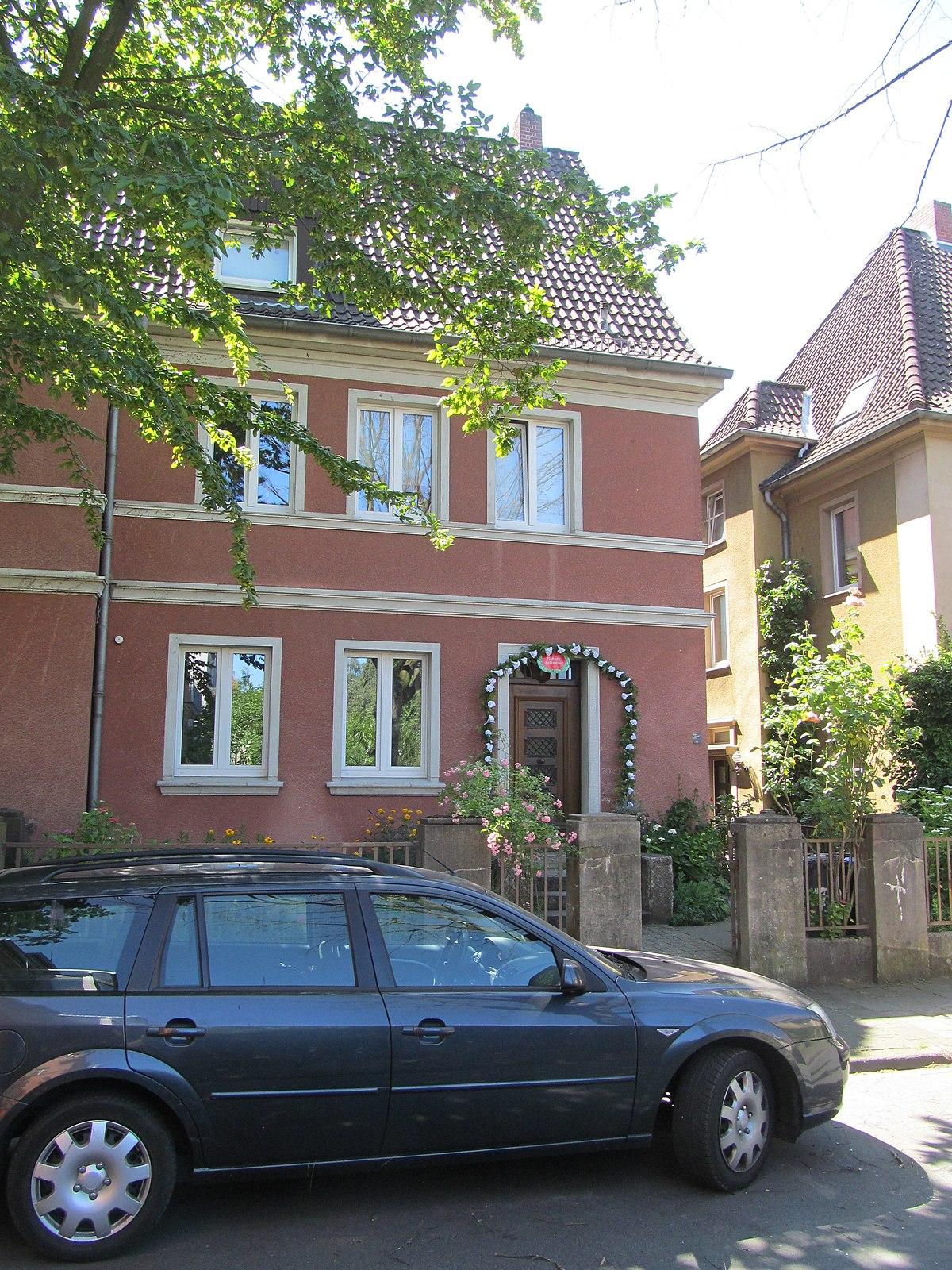 File:Görresstraße 3a, 1, Mitte, Münster.jpg - Wikimedia