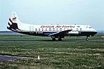 G-AOHM V. Viscount BAF CVT 22-10-90 (33350195642).jpg
