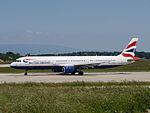 G-EUXH Airbus A321-231 A321 - BAW (18667363039).jpg