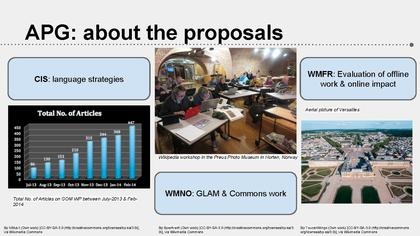 new arrival 698d6 68e25 Overview over the FDC proposals from round 2 (presentation slides)