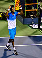 Gael Monfils at the Legg Mason Tennis Classic 2011 (002).jpg