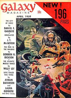 <i>When the People Fell</i> book by Cordwainer Smith