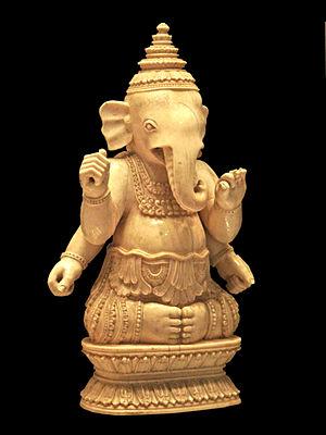 Ganesha Purana - The text presents the mythology and attributes of Hindu deity Ganesha.