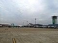 Ganzhou Huangjin Airport apron - 20180612.jpg