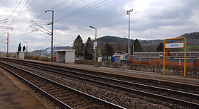 Image illustrative de l'article Gare de Lintgen