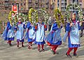 Garland dancers at York (26531140752).jpg