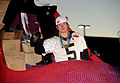 Garrett Hartley Saints victory parade 3.jpg