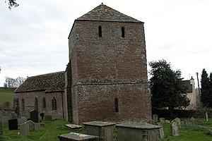 Garway - Garway Church