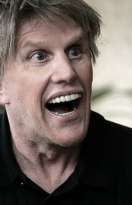 Gary Busey in 2007