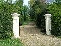 Gateway to Pockthorpe Hall - geograph.org.uk - 1271258.jpg
