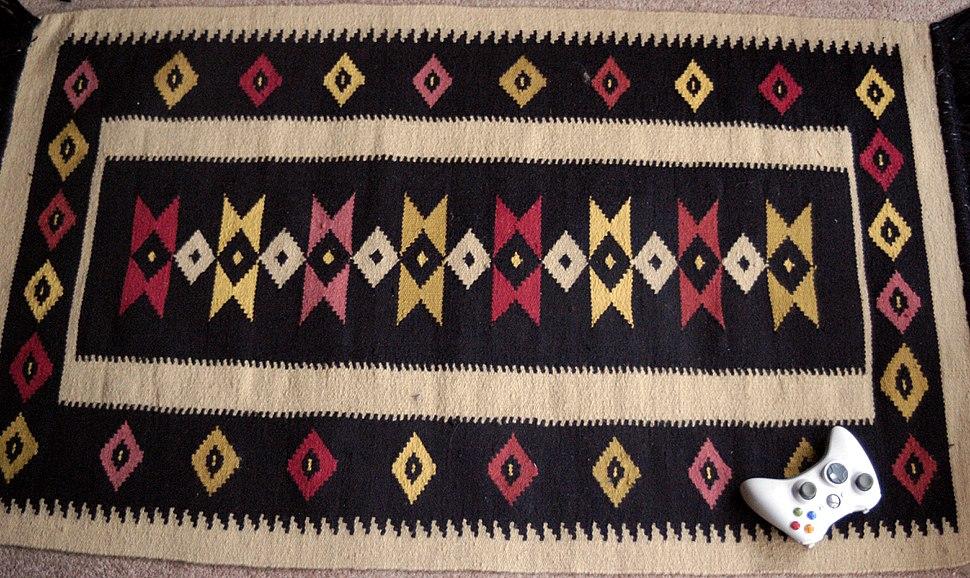 Gaza rug
