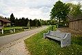 Gedenkmonument 'Joods monument' in Hilvarenbeek 01.JPG
