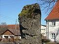 Gedenkstein aus Nagelfluh errichtet 1928 - panoramio.jpg
