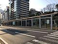 Genbaku Dome-mae Station 20170311.jpg