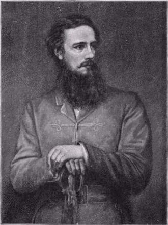 John Nicholson (East India Company officer) - Brigadier-General John Nicholson