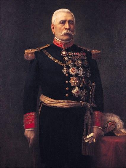 General Porfirio D%C3%ADaz