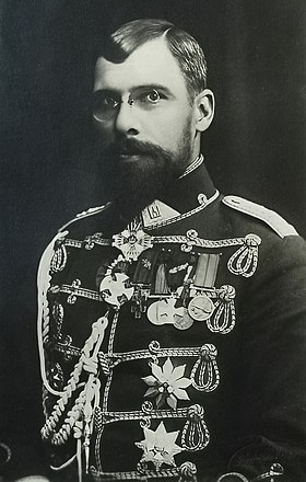 Povilas Plechavicius, commander of the LTDF General Povilas Plechavicius (1890-1973).jpg