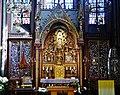 Gent Basiliek Onze Lieve Vrouw van Lourdes Innen Hochaltar 2.jpg