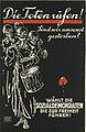 George Karau-Die Toten rufen-1919.jpg