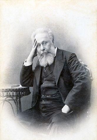 Akaki Tsereteli - Image: Georgian poet Akaki Tsereteli, c. early 1900s in Tbilisi, full image