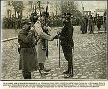 BLANCHE MAUPAS – Histoire de Guerre dans AUX SIECLES DERNIERS 220px-Geraud_Reveilhac
