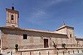 Gerindote, Iglesia de San Mateo Apóstol, fachada sur.jpg