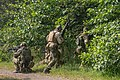 German Soldiers assigned to the Center of Operative Communication August 2017.jpg