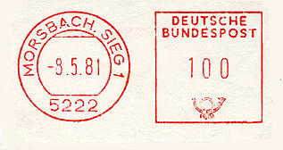 Germany stamp type NA23.jpg