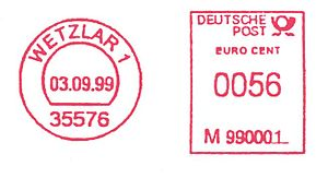 Germany stamp type RB27.jpg