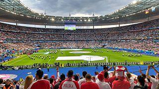 2012 Coupe de France Final Football match