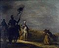 Gerrit Claesz Bleker Die Weiber von Weinsberg 1624.jpg