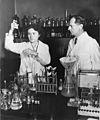 Gerty Theresa Radnitz Cori (1896-1957) and Carl Ferdinand Cori (1896-1984).jpg