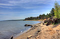 Gfp-michigan-mclain-state-park-rugged-shoreline.jpg