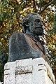 Giacomo Zilocchi, busto Giuseppe Verdi, parco Massari, Ferrara.jpg