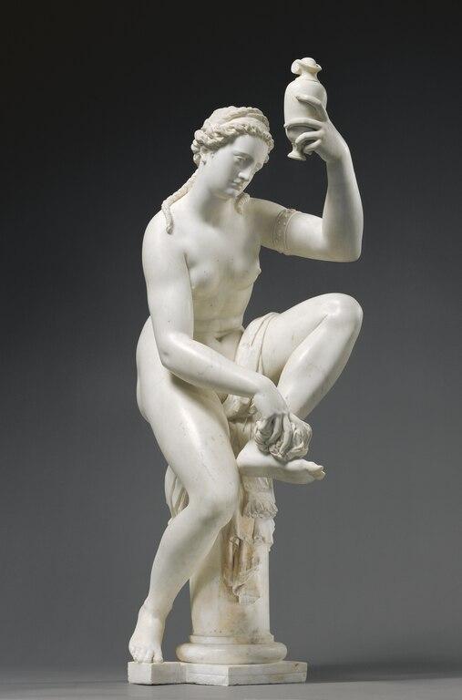 Giambologna Female Figure