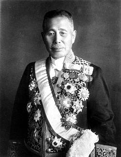 田中義一 - ウィキペディアより引用