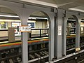 Ginza line - Ueno-Hirokōji Station - various - 17 April 2019 22:02 c.jpg