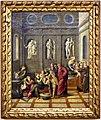 Girolamo da santacroce, nascita del battista, 1535-55 ca.jpg