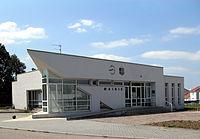 Gironcourt-sur-Vraine, Mairie.jpg