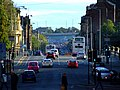Glasgow Bridge and the road to the south - geograph.org.uk - 2599848.jpg